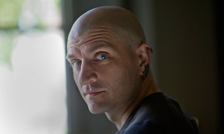 Three-time Arthur C Clarke award winner China Miéville