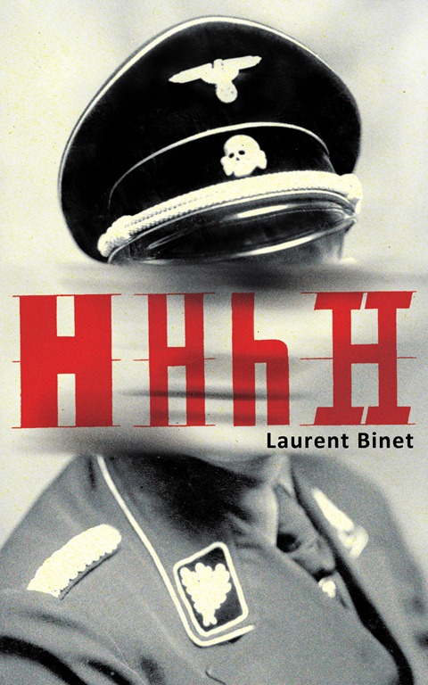 Capsule Recommendation: HHhH (a k a  Himmlers Hirn heisst