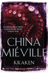 Kraken China Miéville